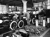 Happy Labor Day - THE ROUGE Ford's Legendary Automotive Factory Readies Its Next Act at 100th Anniversary +VIDEO