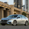 2019 Honda Insight Receives Highest Overall Safety Rating from the National Highway Traffic Safety Administration