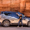 Team Wild Grace Ready to Conquer the 2018 Rebelle Rally with the Nissan Armada