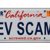 CARB, GM, SoCal Edison and Others Join Forces to Keep California in the Lead of the Great Electric Vehicle Scam +VIDEO