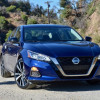 2019 Nissan Altima Review By Larry Nutson +VIDEO