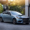 "Strategic Vision Names Genesis G80 Highest-Ranked ""Near-Luxury Car"""