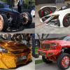 TOP CUSTOMIZERS VIE FOR 2018 SEMA BATTLE OF THE BUILDERS TITLE