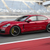 Porsche Adds Two Extra Sporty Models to Panamera Line