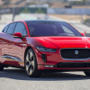 Meet Jaguar's First North American I-Pace Customer