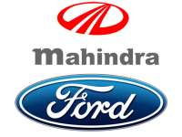 Mahindra and Ford Sign Agreements on Powertrain Sharing and Connected Car Solutions Oct 17, 2018 | New Delhi, India
