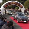 Toyota to Host 2018 Classic Car Festival at Meiji Jingu Gaien Park
