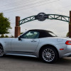 2019 Fiat 124 Spider - On A Street Or On A Track Review By Lary Nutson
