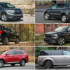 2018 Expert SUV Reviews By The Auto Channel Writers