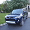 2018 Toyota 4Runner TRD Cumberland Plateau Road Trip Review By Steve Purdy