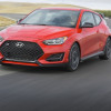 Hyundai is Developing New Performance Parts for Veloster Turbo Enthusiasts at 2018 SEMA Show