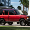 ECD Automotive Design Delivers A Beautiful Range Rover Classic Powered by an Aggressive 6.2L V8