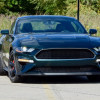 2019 Ford Mustang Bullitt Fifty Years Later - Review By Larry Nutson - It's E15 Approved!