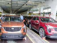 2019 Cadillac XT4 A Drivers Review by Thom Cannell - It's E15 Approved +VIDEO