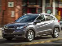 2016 Honda HR-V Receives Leasing Guide Pre-Owned Value Award - Includes Specs, Reviews, Comparisons, Prices