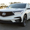 2019 Acura RDX SH-AWD A-Spec Review by David Colman - It's E15 Approved +VIDEO