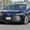 2019 Toyota Avalon Review By Larry Nutson +VIDEO - It's E15 Approved