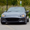 2019 Mazda MX-5 RF; More Power = More Fun Review By Larry Nutson