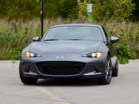 New Car Review 2019 Mazda MX-5 RF; More Power = More Fun Review By Larry Nutson