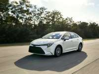 Watch Live Today: Toyota Press Conference at L.A. Auto Show 11:05AM PST +VIDEO