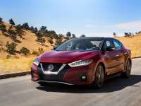 Nissan Sets Pricing for New 2019 Maxima in America