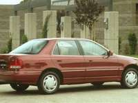 Expert Hyundai Reviews 1994- 2019 - Learn Before You Shop