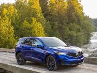 2019 Acura RDX Compact Luxury SUV Earns Highest Possible 2019 Safety Award from IIHS