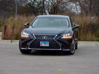 2019 Lexus LS 500 - Living The Life Of Luxury Review by Larry Nutson +VIDEO - It's E15 Approved