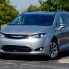 Chrysler Expands U.S. Minivan Market Share From 51% To 57%