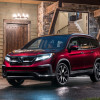 2019 Honda Pilot AWD Elite Review by David Colman +VIDEO - It's E15 Approved!