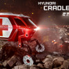 Hyundai 'Elevate' Walking Car Concept Creates a New Vehicle Category, the UMV, Ultimate Mobility Vehicle