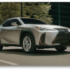 "Lexus UX National marketing campaign titled ""The New Frontier"""