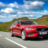 Volvo Celebrates Record UK Awards Success in 2018