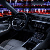 Audi Showcases New In-Car Entertainment at CES 2019