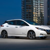 Nissan Unveils LEAF e+ at 2019 CES