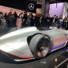 Mercedes-Benz at CES 2019 +VIDEO