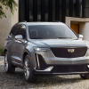 In Detroit Cadillac Unveils 2020 XT6 Three-Row E15 Rated Gas/Ethanol Powered SUV
