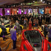 NAIAS' Past, Present and Future All on Display as 2019 Show Begins