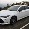 2019 Toyota Avalon Touring Review by David Colman +VIDEO