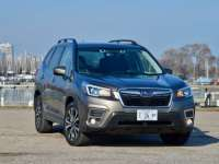 New Car Review: 2019 Subaru Forester Practical with a Purpose - By Larry Nutson