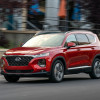 10 Star Review: 2019 Hyundai Santa Fe Ultimate 2.0T AWD by David Colman +VIDEO