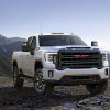 GMC to Offer 10-Speed Fully Automatic Allison Branded Transmissions in 2020 Sierra Heavy Duties