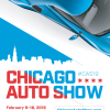 2019 Chicago Auto Show - A TV Star Is Born