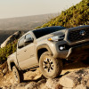 Segment Leading Toyota Tacoma Features Host of Upgrades for 2020 - It's E15 Approved