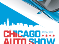 111th Chicago Auto Show Opens Tomorrow February 9, 2019