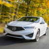 Acura ILX Tops Kelley Blue Book's 5-Year Cost to Own Awards for Entry-Level Luxury Car
