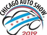 THE 2019 CHICAGO AUTO SHOW NOW OPEN TO THE PUBLIC
