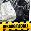 1.7 Cars and Vans Recalled For Deadly Takata Airbags By Seven Automakers +VIDEO