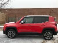 2019 Jeep Renegade Review by John Heilig - It's E15 Approved +VIDEO