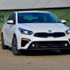 2019 Kia Forte Review by Larry Nutson - It's E15 Approved